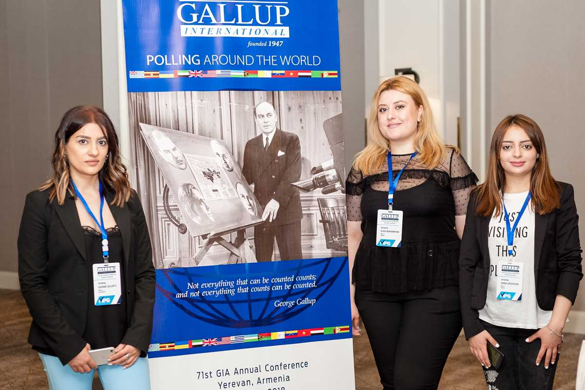Photos from GIA 71st Annual Conference
