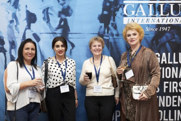 The 72nd Gallup International Association Annual Conference