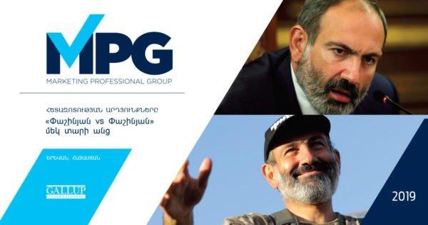 Pashinyan vs Pashinyan 1 Year | «Փաշինյան vs Փաշինյան» մեկ տարի անց